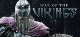War of the Vikings Box Art