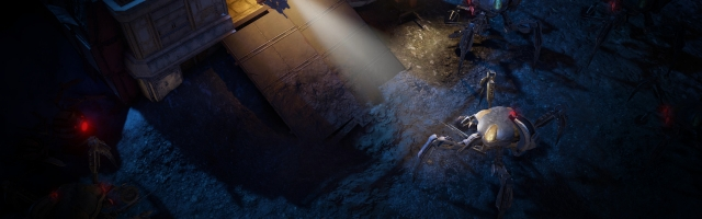 Wasteland 3 Preview