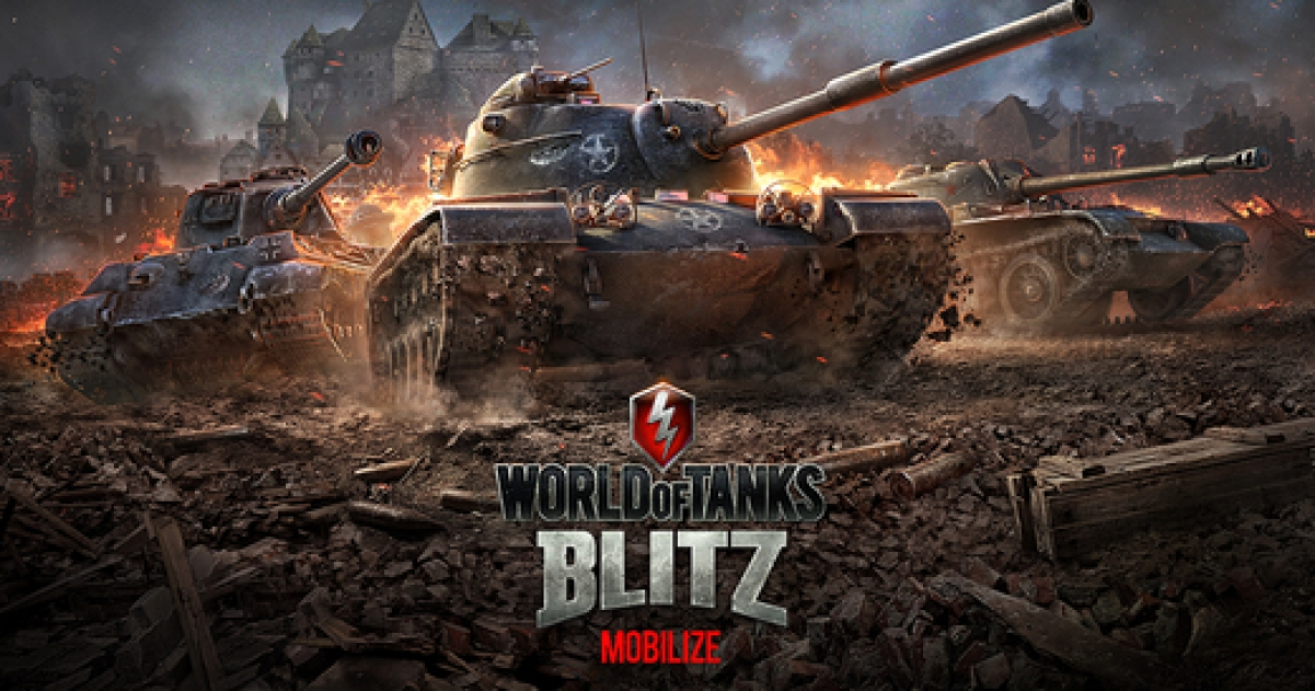 World Of Tanks telecharger gratuit sans verification humaine