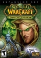 World of Warcraft The Burning Crusade Box Art