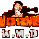 Worms W.M.D Receives Free Forts Mode Update