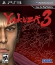 Yakuza 3 Box Art