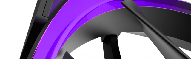 NZXT AER RGB120 Case Fans Review