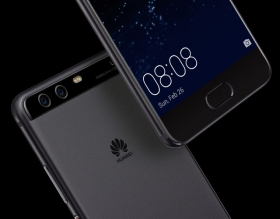 Huawei P10 Plus Box Art