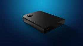 Steam Link Box Art