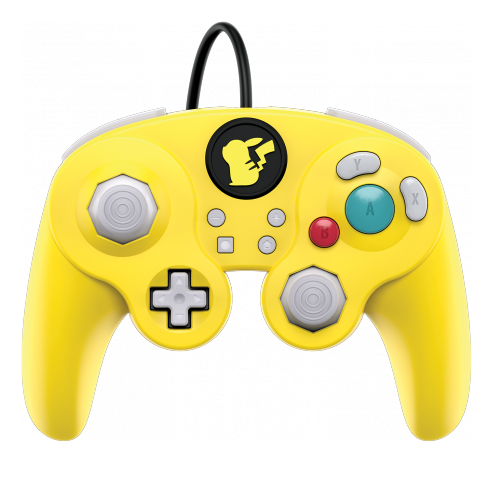 PDP Shows Off GameCube Style Nintendo Switch Controllers ...