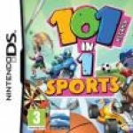 101 in 1 Sports Megamix Review