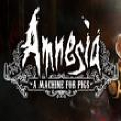Amnesia A Machine For Pigs Review Gamegrin