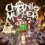Competition Time - Charlie Murder