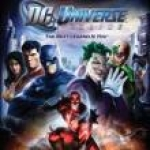 DC Universe - Attempted 1-30 Run Part 2