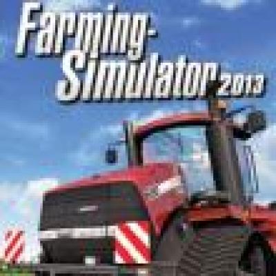 Farming Simulator 2013 Review | GameGrin