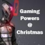 If It Was Real: Gaming Powers At Christmas