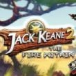 Jack Keane 2: The Fire Within Review