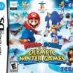 Mario & Sonic at the Olympic Winter Games Review