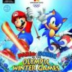 Mario and Sonic at the Olympic Winter Games Review