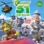 Planet 51: The Game Review