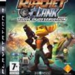 Ratchet and Clank: Future Tools Of Destruction