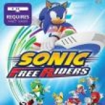Sonic Free Riders Review for the Kinect