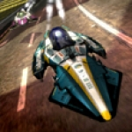 WipEout 2048 Review