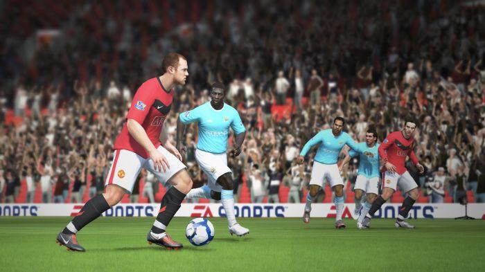 FIFA 12 + Crack