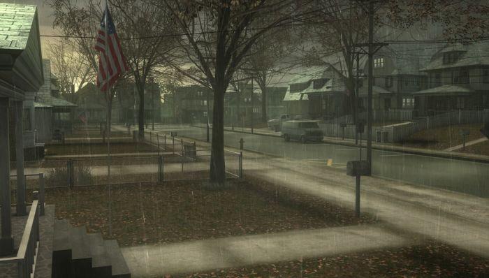 My Thoughts on Heavy Rain - Daniel Mayfair - Medium | 398x700