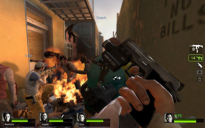 Download Left 4 Dead 2 Master Update 2.0.9.4
