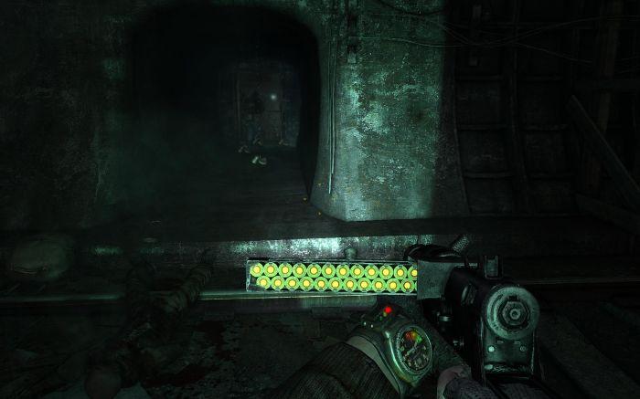 Metro 2033 Hands-On - IGN