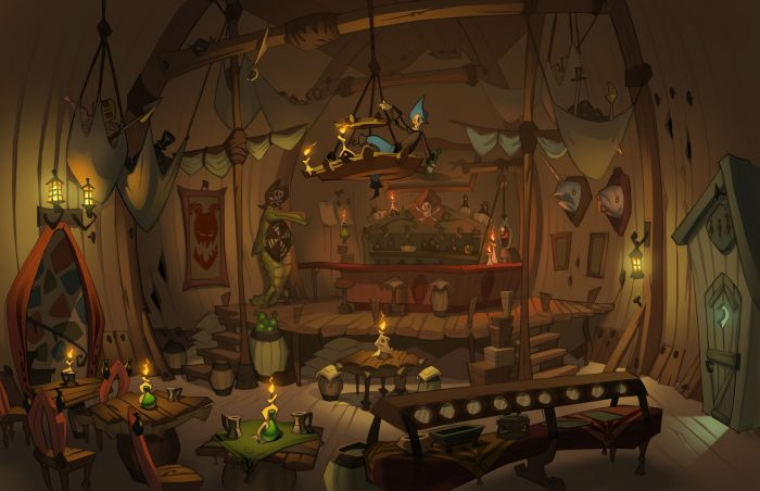 Tales of Monkey Island: Chapter 4 The Trial and Execution of Guybrush