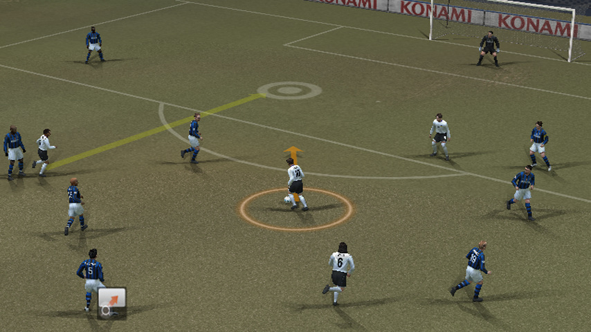 how to  pro evolution soccer 2008