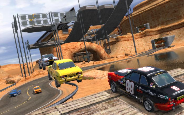 trackmania nations forever download kostenlos