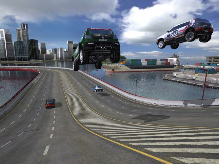 Trackmania united forever cracked baixar