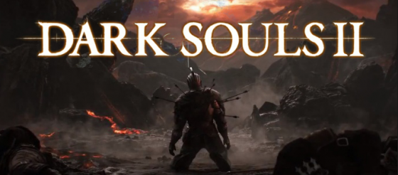 See you All in Dark Souls II!